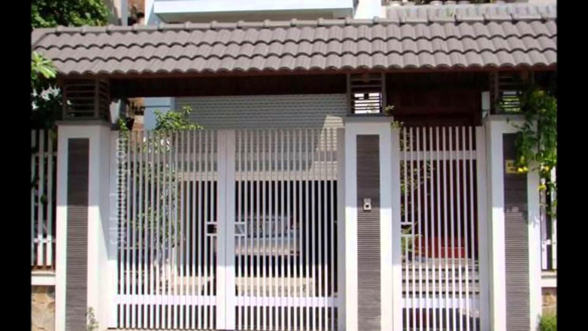 Cửa xếp inox Namvietdoor